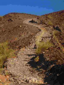 handbrake hill