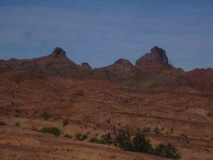 little picacho peak